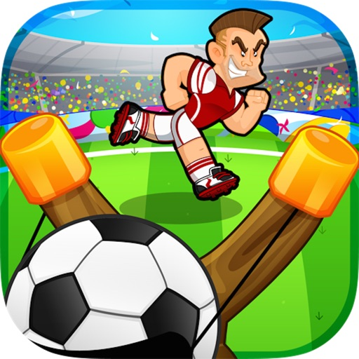 Soccer Season - Point Shoot icon