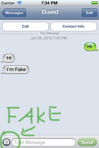download Fake SMS+ apps 2