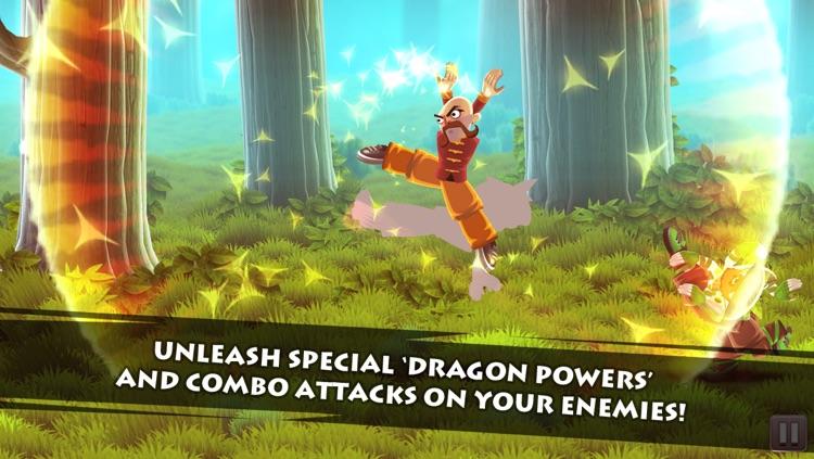 Dragon Finga screenshot-3