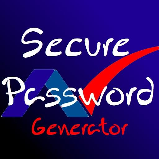 Secure Passwords Generator