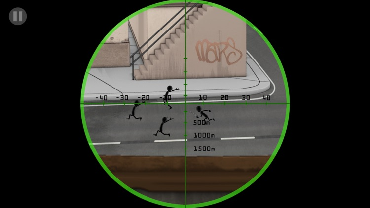 Sniper Shooter Pro by Fun Games For Free screenshot-3