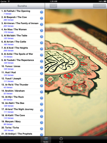 Holy Quran English | App Price Drops