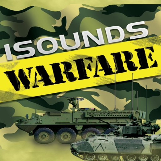 iSounds Warfare HD