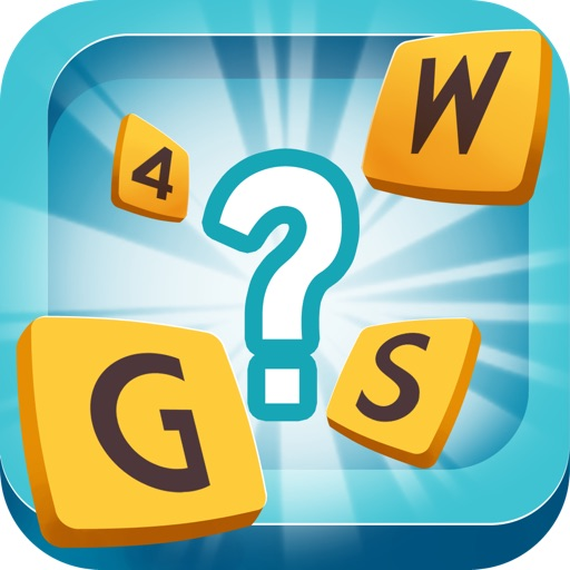 Guess 4 Words Pop Quiz - What's the word? Can you guess the word by using the four clues?