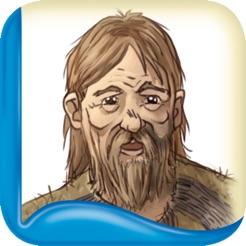 Ötzi - App für Kinder – Spielen & Lernen