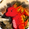 Dragon Wars : Adventure of a Tiny Flappy Monster