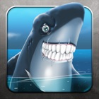Angry Sharks - Wütende Haie, Free Shark Game icon