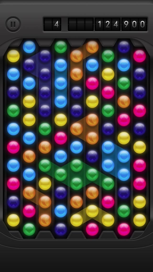 Orba - Color Smasher Screenshot