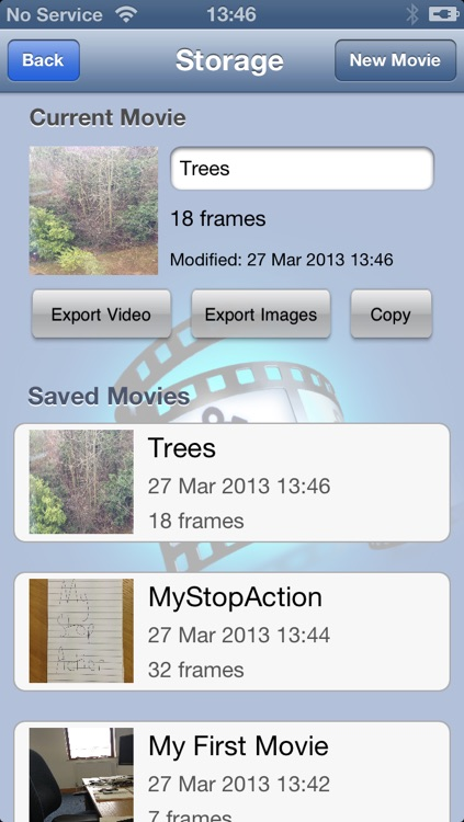 MyStopAction screenshot-3