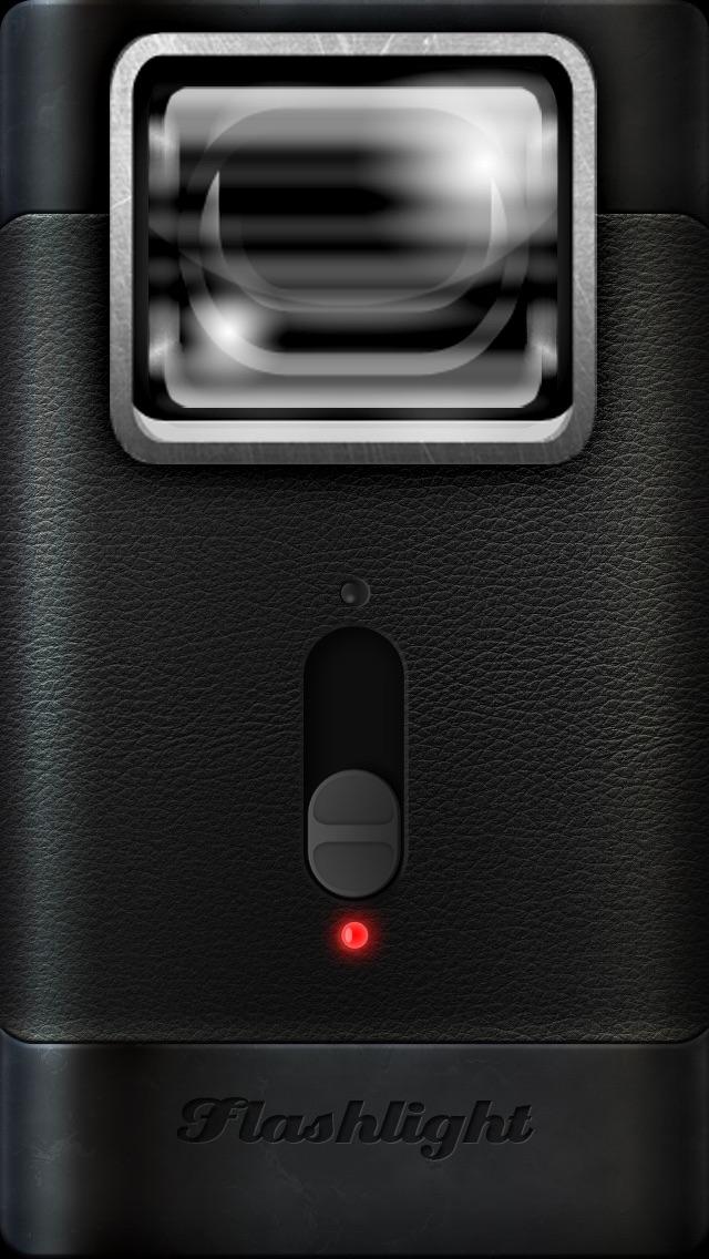 Flashlight Ⓞ screenshot three