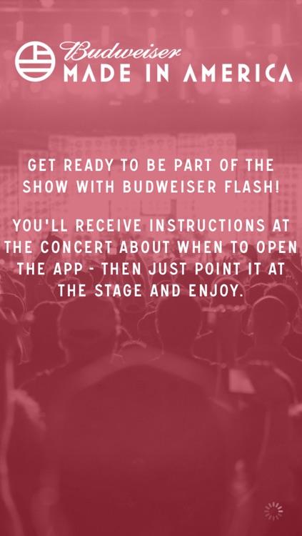 Budweiser Flash screenshot-4