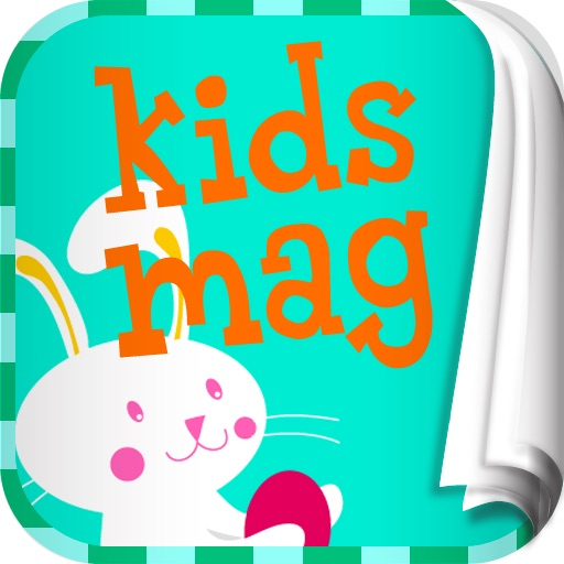 KidsMag, Easter Special Edition Review
