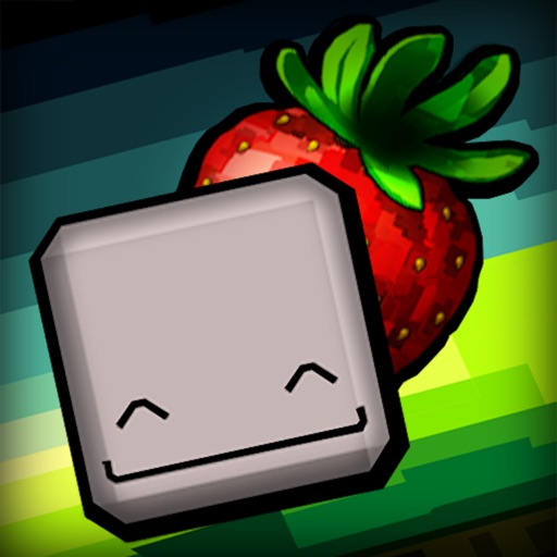 I <3 Strawberries