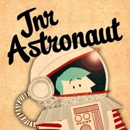 Junior Astronaut - Breaking through the space barrier