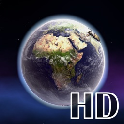 Science - Macrocosm 3D HD: Solar system, planets, stars and galaxies