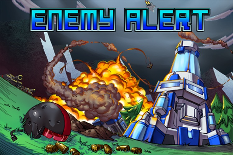 Enemy Alert! screenshot-2