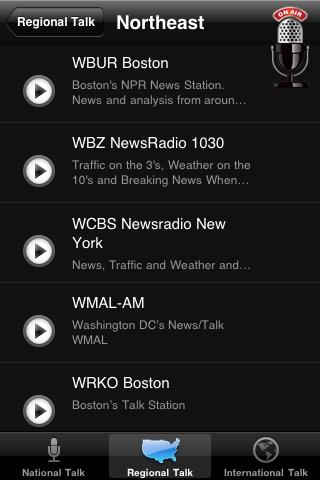 Talk Radio News - Local & International Edition