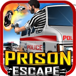 Prison Escape ( 3D Shooting Game )