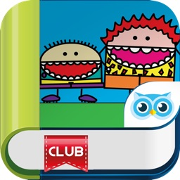My Best Friend - Have fun with Pickatale while learning how to read!