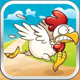 Chicken Run - Ultimate Runner