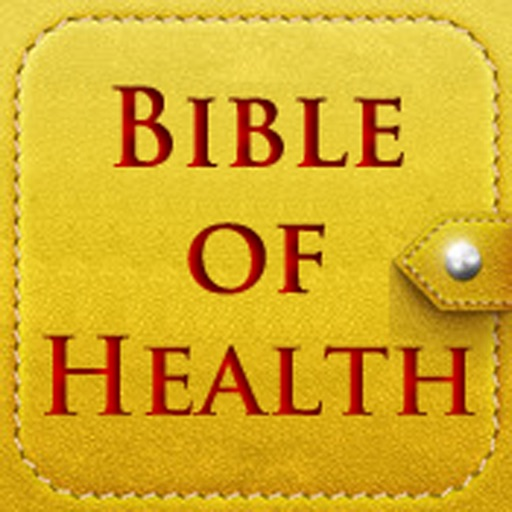Health & Fitness Bible