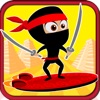 A Temple Ninja Race - Free Racing Game - iPhoneアプリ