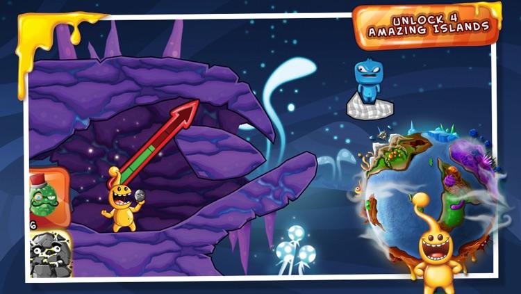 Monster Island screenshot-4