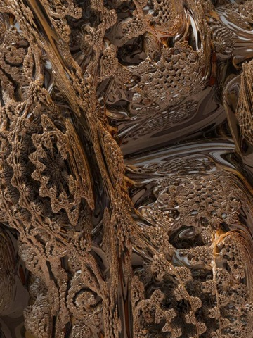 Top 10 Apps like Mandelbulb Raytracer in 2019 for iPhone & iPad