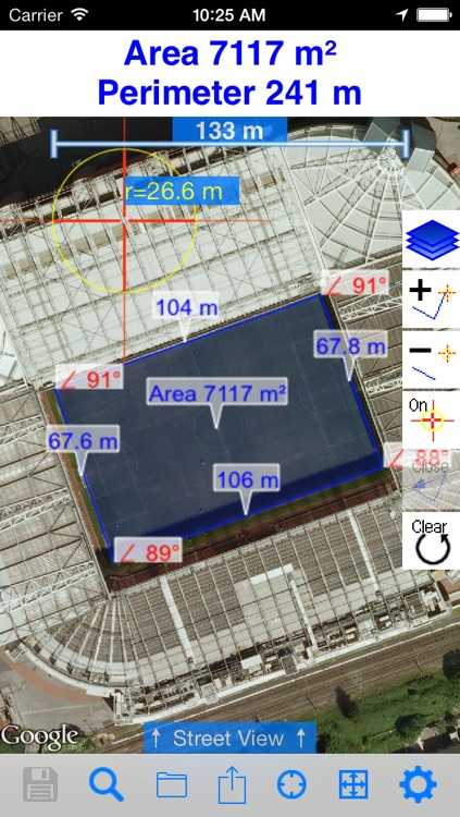 Land Measure Pro screenshot-3