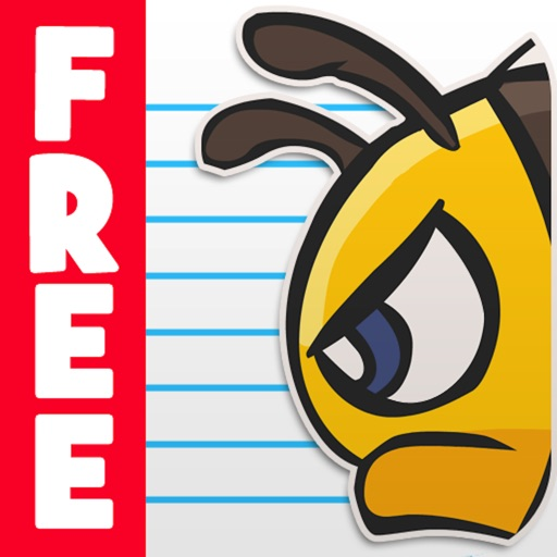 Paper Bees Free