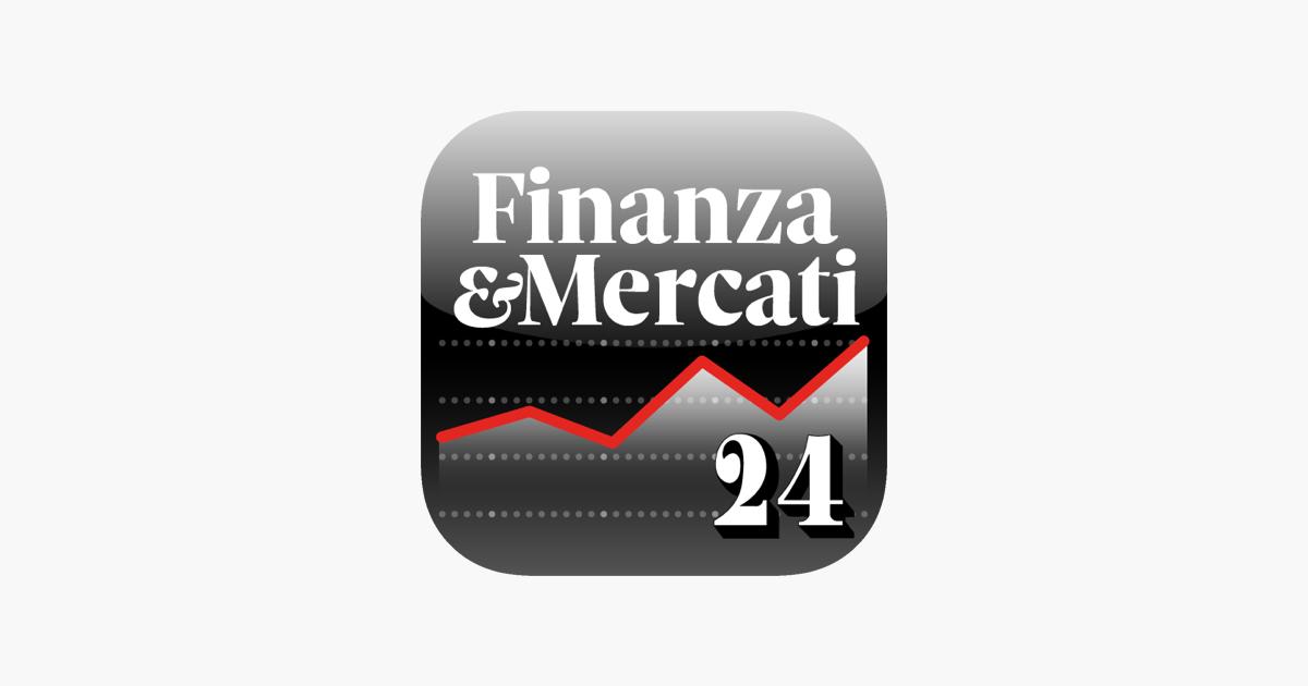 5886247bfb  Finanza e Mercati su App Store