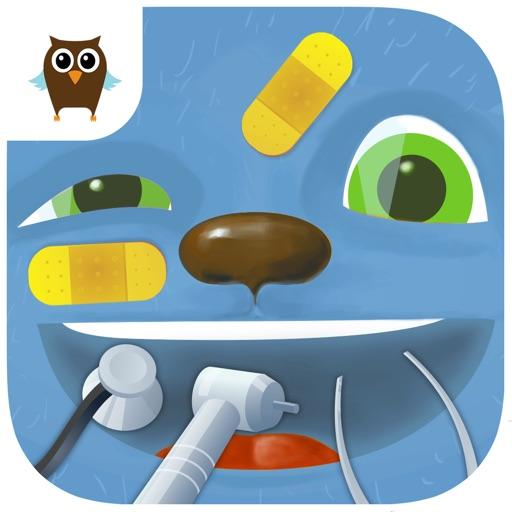 Dog Doctor - Free Kids Game