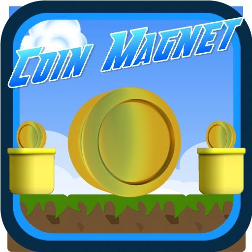 Coin Magnet HD