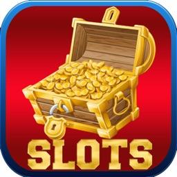 777 Gold Treasure Slots - VIP Bonus Slot Machine