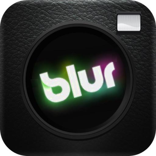 Blur+