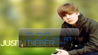 Justin Bieber Alarm Clock For Justin Bieber Fansのおすすめ画像1