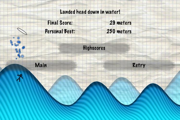 Line Surfer screenshot-4