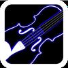 E-Violin : 電小提琴 - 模擬小提琴演奏