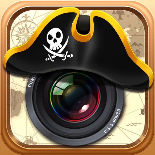 Pirate Cam