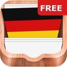 iFiszki Niemiecki 1000 najważniejszych słówek FREE icon
