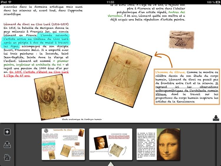 Cut & Note LITE screenshot-4