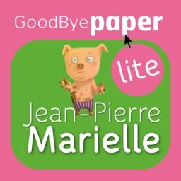 Marcel, le cochon qui avait peur de se salir - Lite