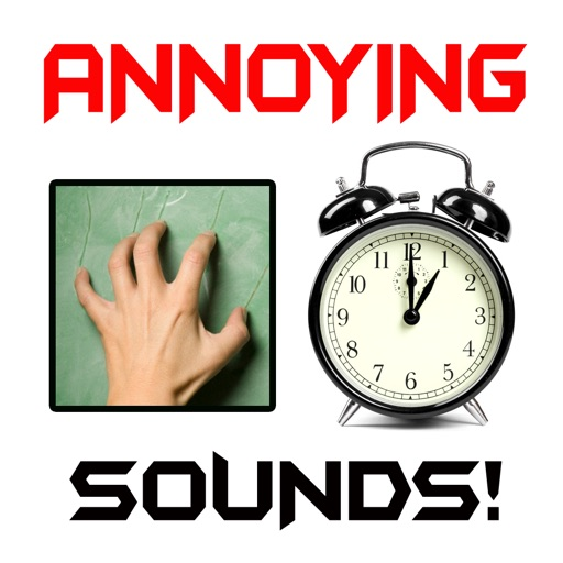 Annoying Sound Effects - Annoy Your Family, Friends, & Co-workers