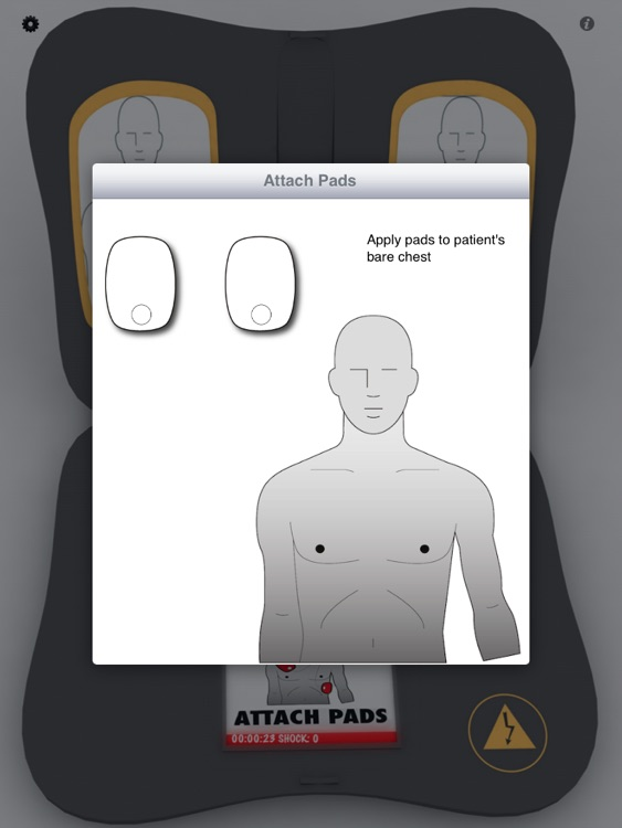 AED Trainer screenshot-2