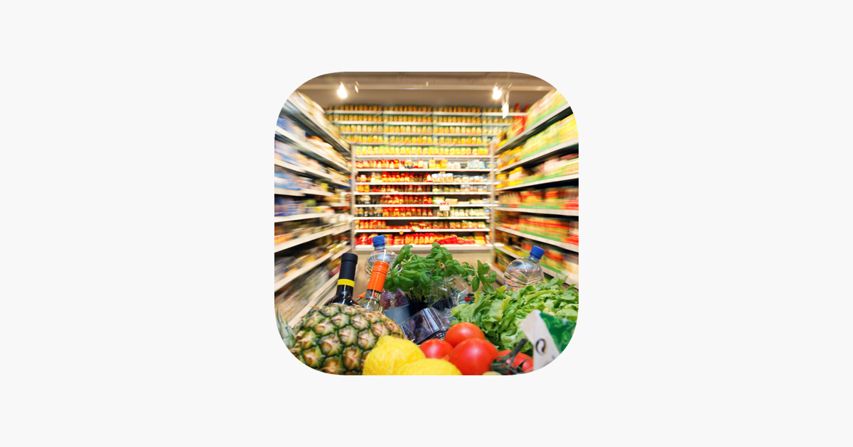 Shopping List Best App on the App Store