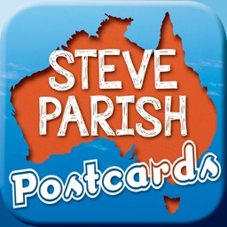 Steve Parish Postcards