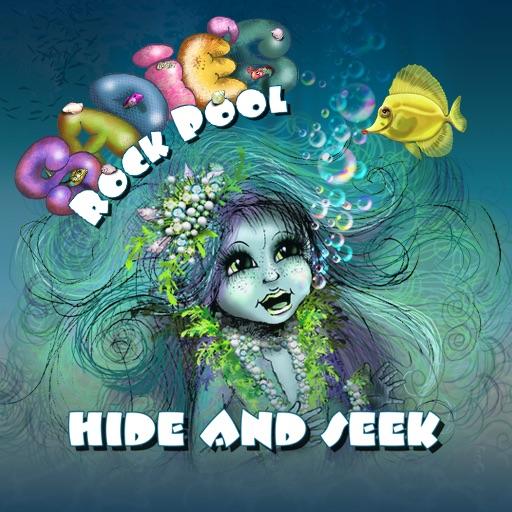 Sadies Rock Pool: Hide And Seek