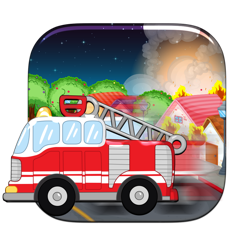 Activities of Rio the Red Fire Truck - Free