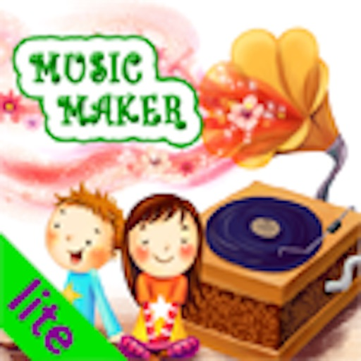 Music Maker HD Lite +