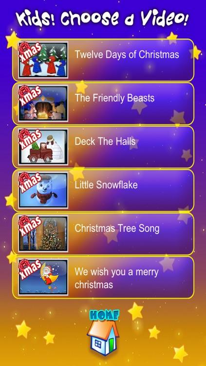 Kid's Zone lite screenshot-3